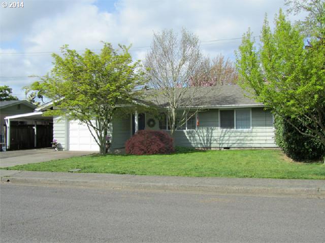 2570 quebec st eugene or 97408 us eugene home for sale