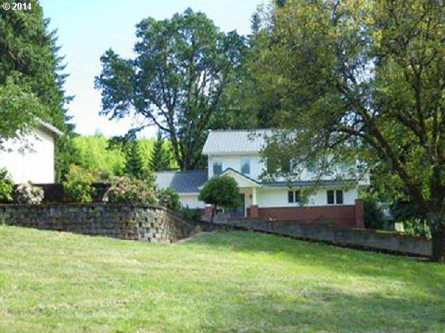 Pleasant Hill Homes For Sale Oregon