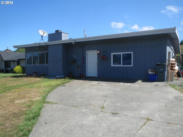94031 AZALEA LN Gold Beach, Brookings Home Listings - Pacific Coastal Real Estate