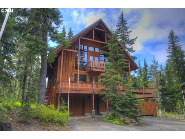 88330 E MOSSYTREE LN Mt Hood  - Liz Warren Mt. Hood Real Estate
