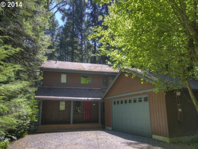 70494 E TERRACE DR Mt Hood  - Liz Warren Mt. Hood Real Estate