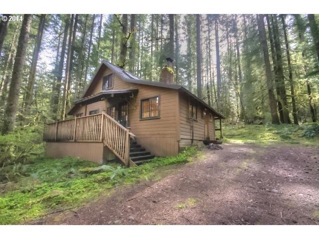 Mt hood oregon mt hood leased land cabins for sale liz for Cottages at camp creek