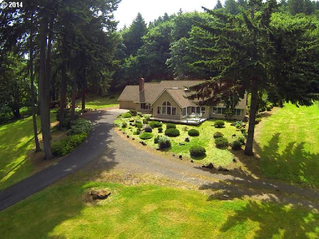 33970 VAN DUYN RD Eugene Home Listings - Galand Haas Real Estate