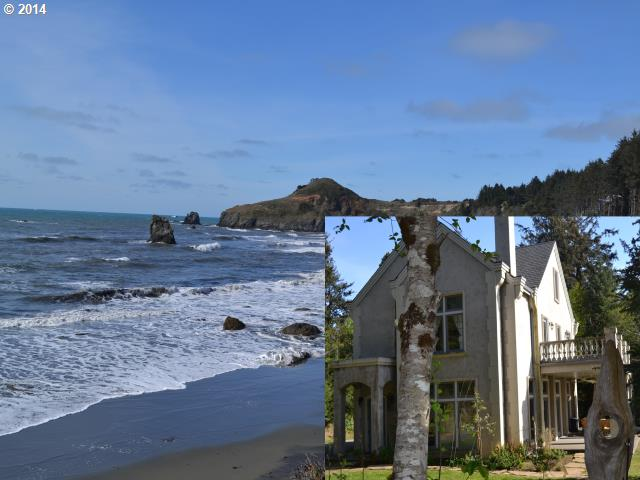 94288 AGATE WAY Gold Beach, Brookings Home Listings - Pacific Coastal Real Estate