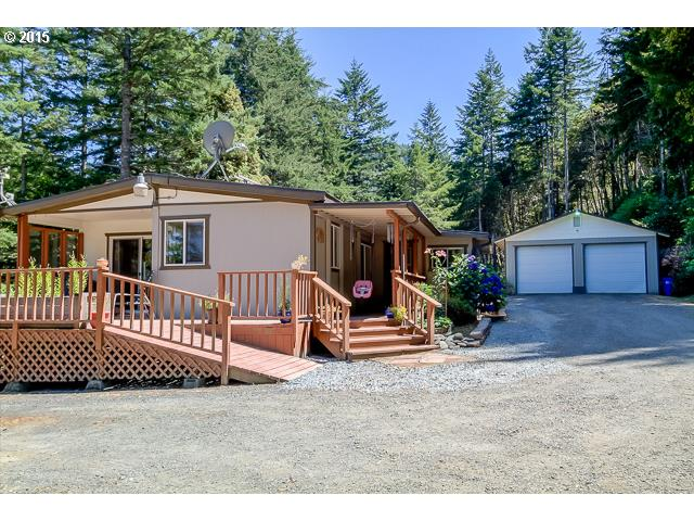 32232 CEDAR VALLEY RD Gold Beach, Brookings Home Listings - Pacific Coastal Real Estate