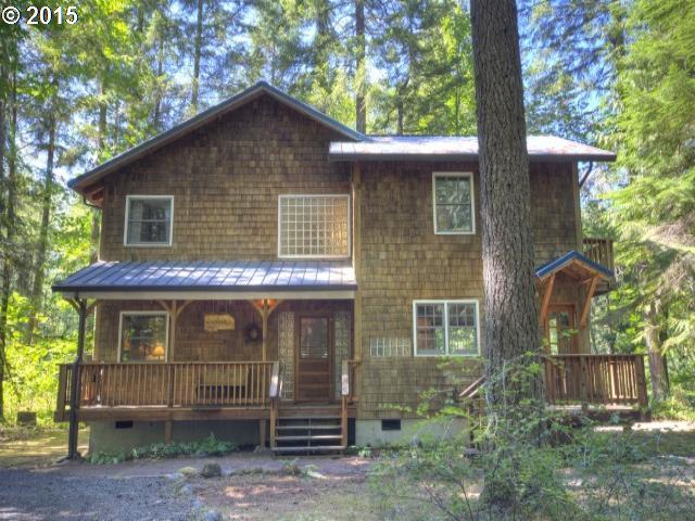 Homes For Sale Near Hood River Oregon