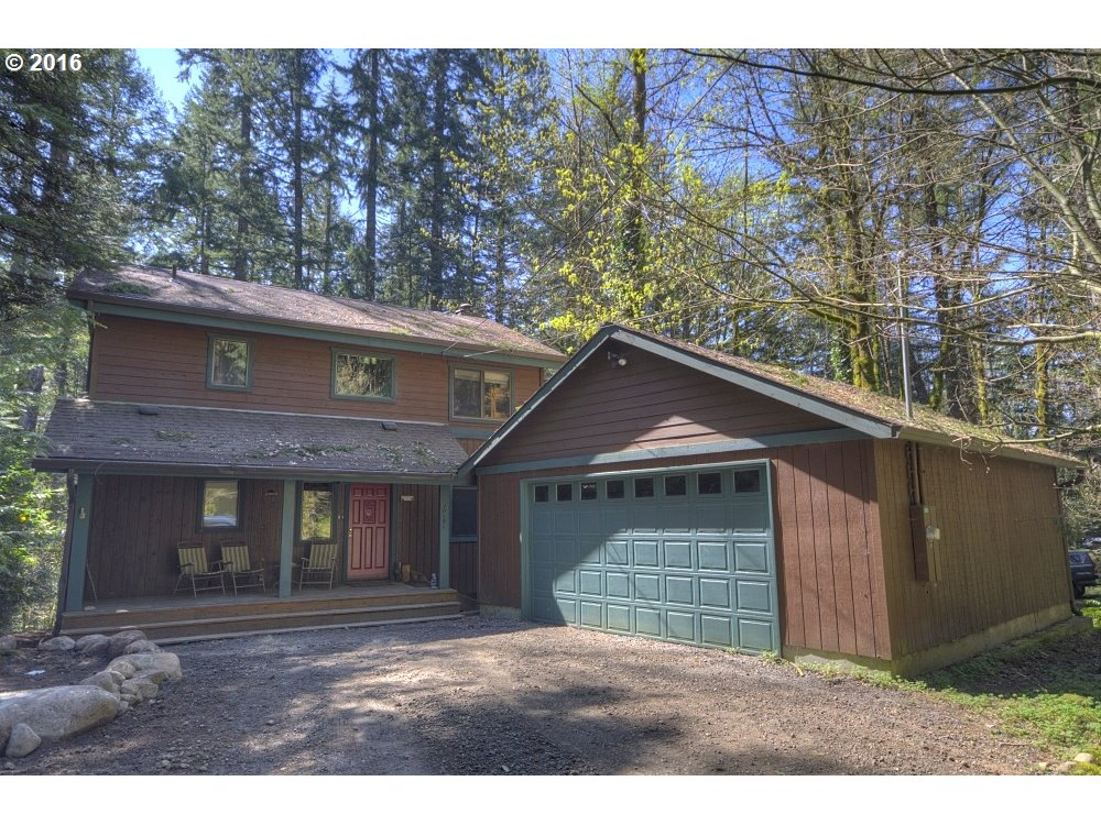 Mt Hood Homes Cabins Condos And Lot Listings