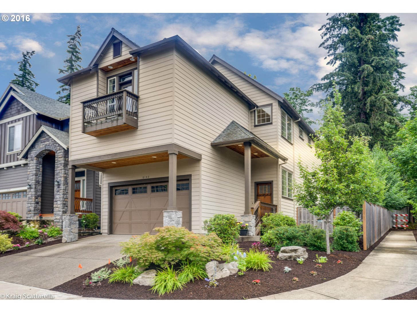 8140 SW LAURELWOOD CT Portland Home Listings - The Rob Levy Team Real Estate