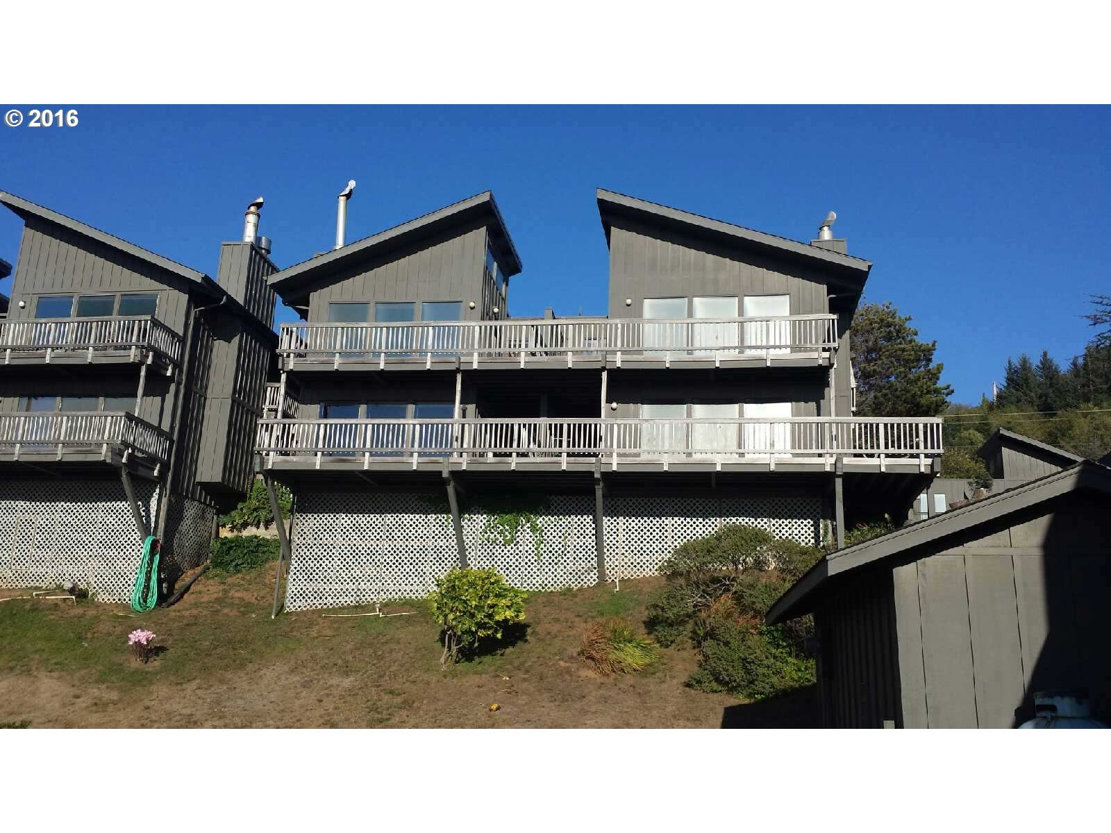 29134 ELLENSBURG AVE 5 Gold Beach, Brookings Home Listings - Pacific Coastal Real Estate
