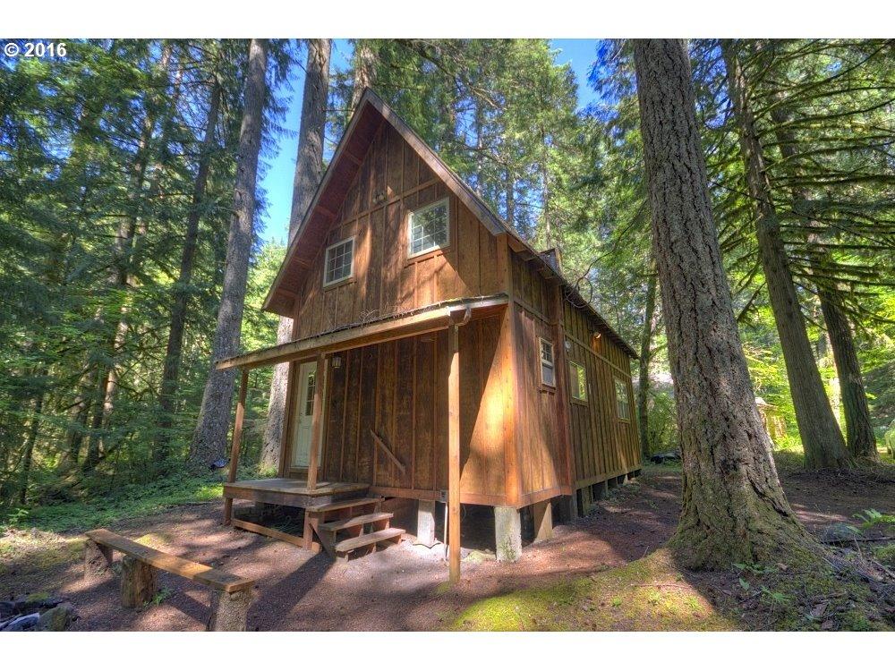 Mt hood oregon mt hood leased land cabins for sale liz for Forest service cabins oregon