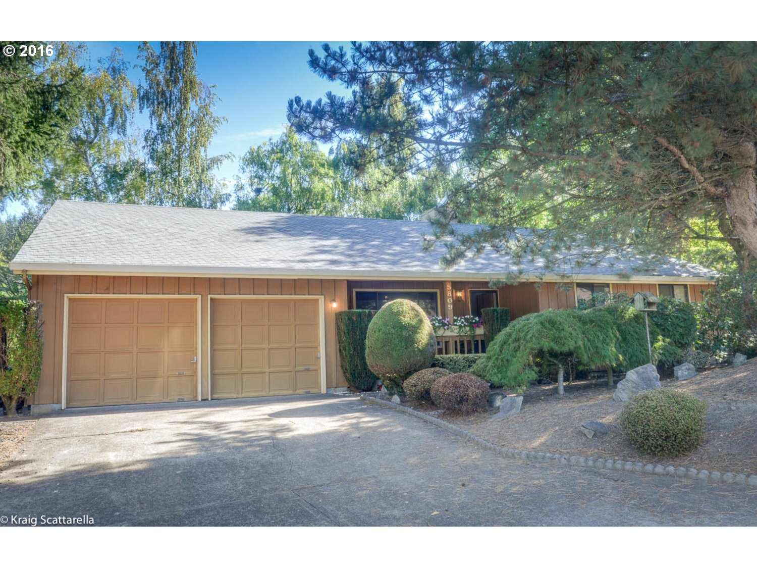 5809 SW CARAWAY CT Portland Home Listings - The Rob Levy Team Real Estate