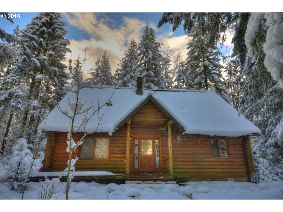 20565 E CARNARVON RD Mt Hood  - Liz Warren Mt. Hood Real Estate