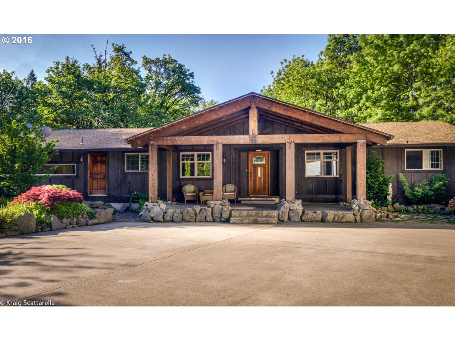9735 NW SKYLINE BLVD Portland Home Listings - The Rob Levy Team Real Estate