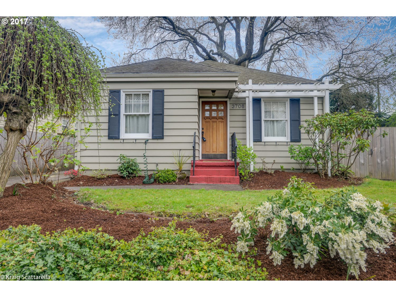 3706 SE REX ST Portland Home Listings - The Rob Levy Team Real Estate