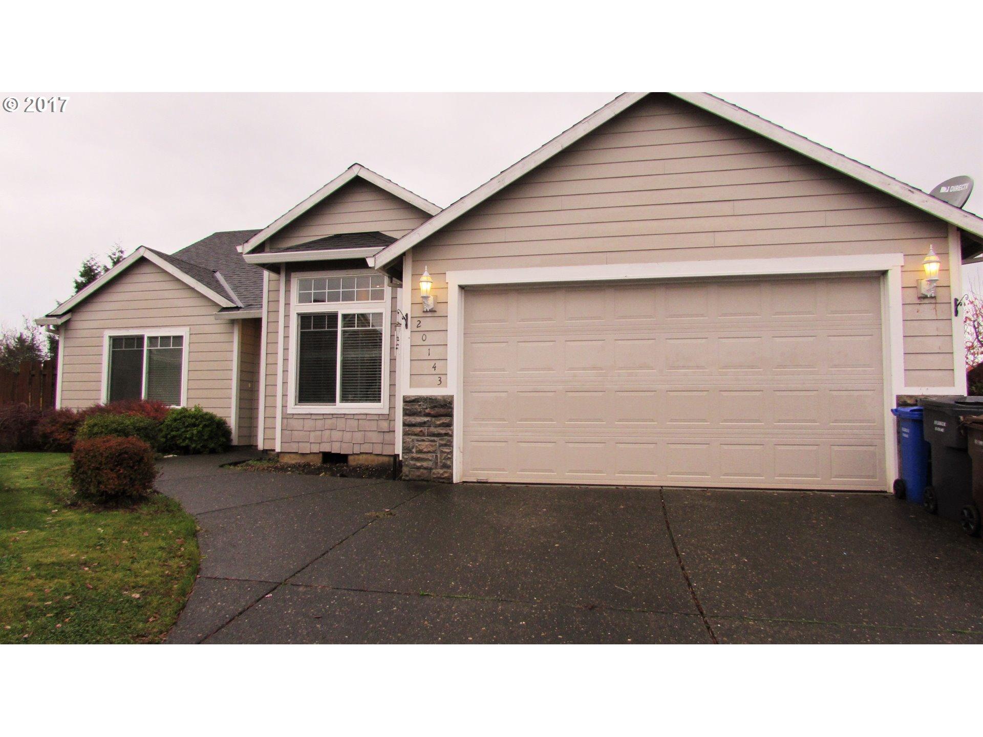 20143 SPYGLASS CT OREGON CITY OR 97045 Oregon City Realtor