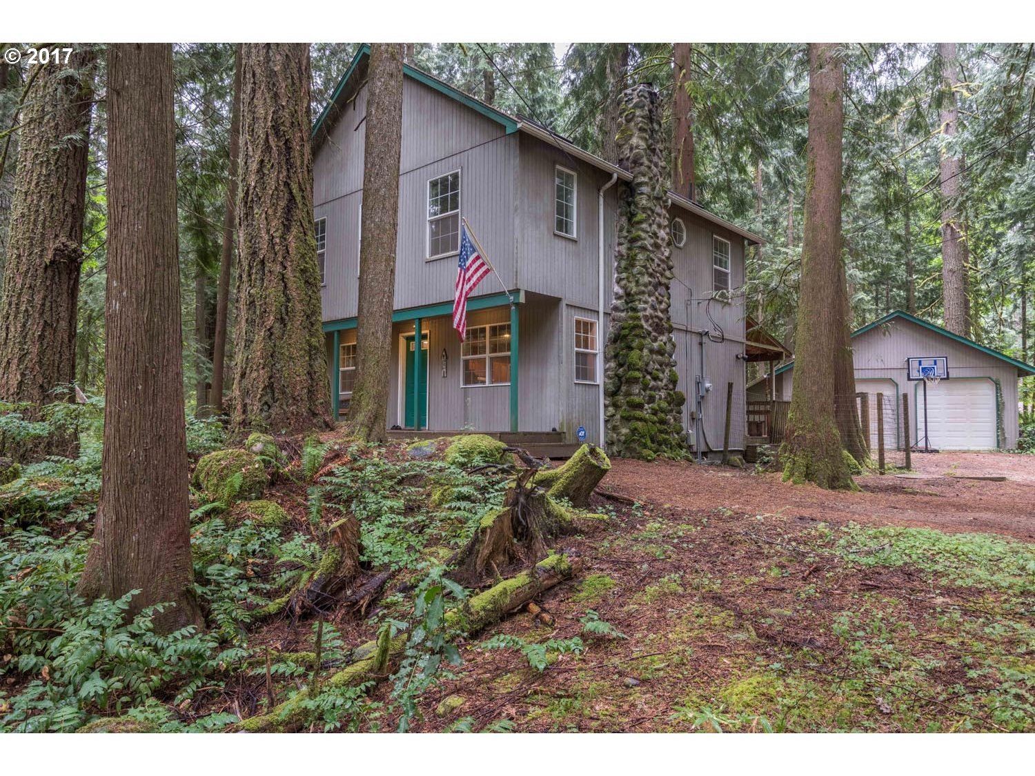 66820 E OREGON ST Mt Hood  Home Listings - Merit Properties Mt Hood Real Estate