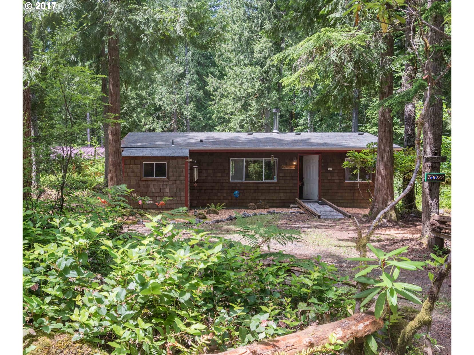 70022 E SKOOKUM LN Mt Hood  Home Listings - Merit Properties Mt Hood Real Estate