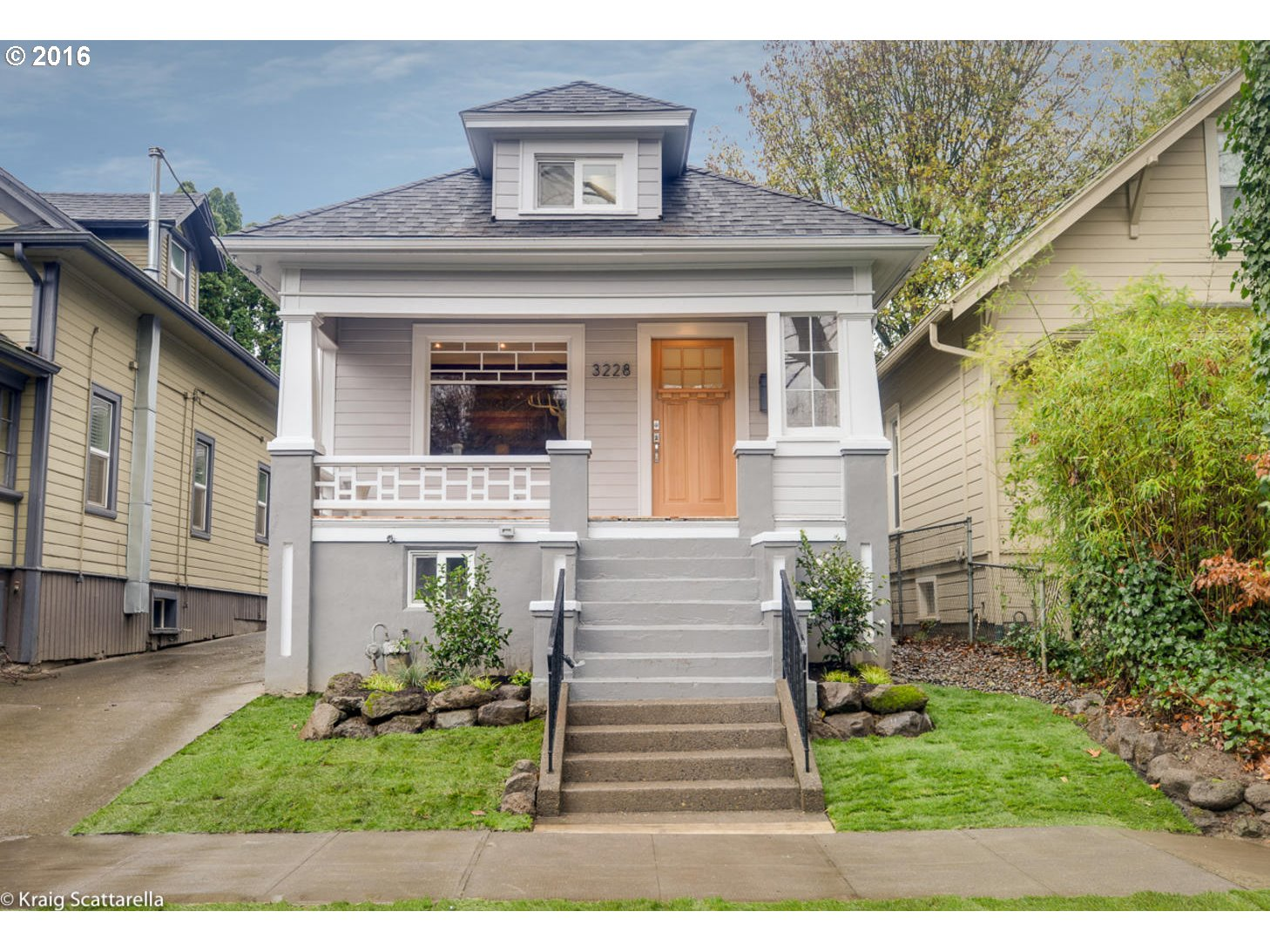 3228 SE 24TH AVE Portland Home Listings - The Rob Levy Team Real Estate