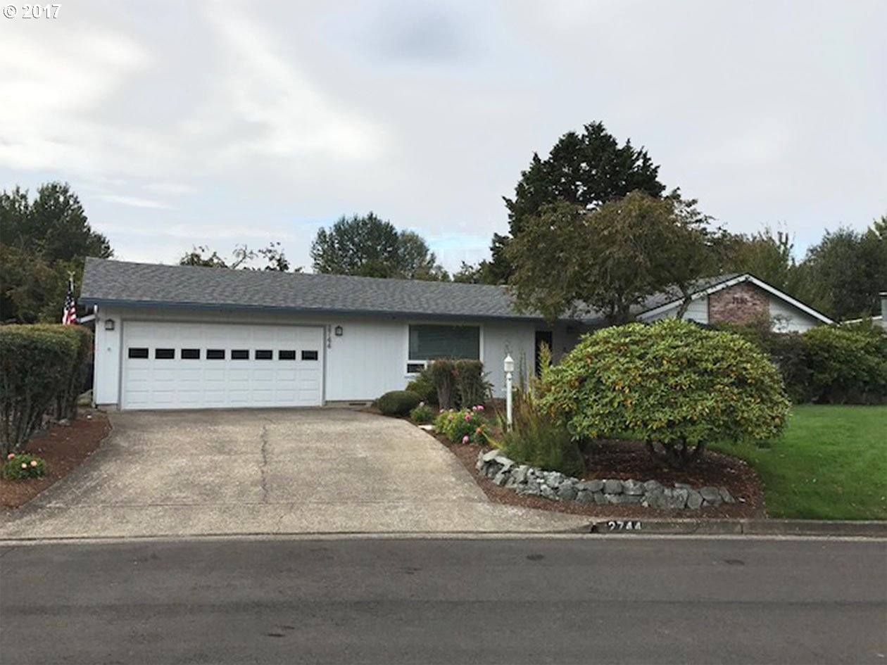 2744 20TH ST Eugene Home Listings - Galand Haas Real Estate