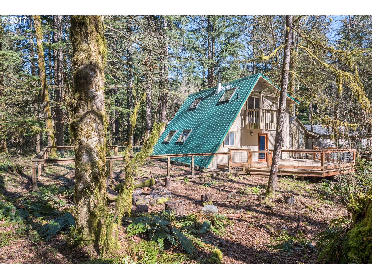 67520 E VINE AVE Mt Hood  Home Listings - Merit Properties Mt Hood Real Estate
