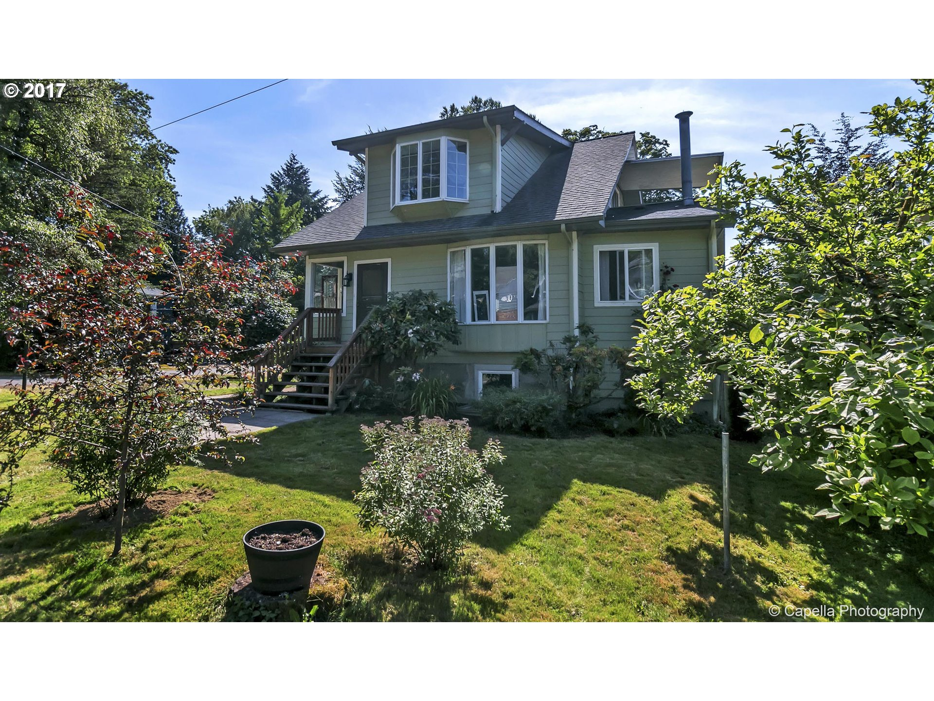 12125 SE 21ST AVE Portland Home Listings - Keller Williams Sunset Corridor Portland Real Estate