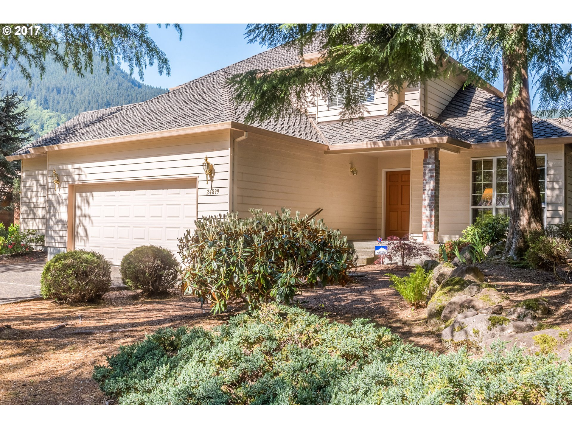 24899 E BRIGHT AVE Mt Hood  Home Listings - Merit Properties Mt Hood Real Estate