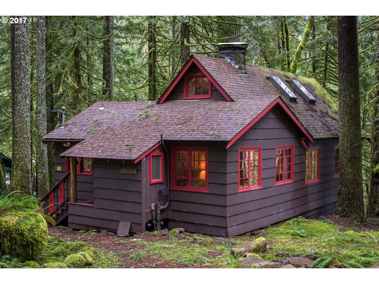 26497 E HENRY CREEK RD Mt Hood  Home Listings - Merit Properties Mt Hood Real Estate