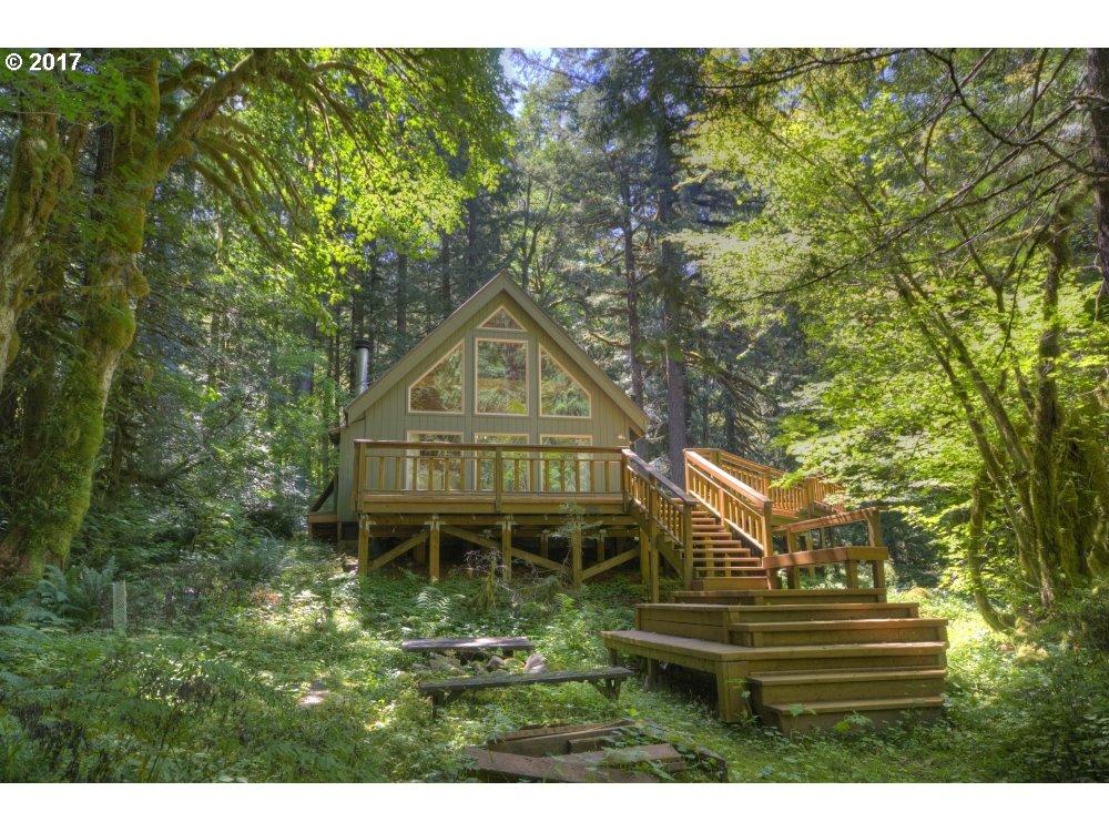 Mt hood oregon mt hood leased land cabins for sale liz for Cabin lots