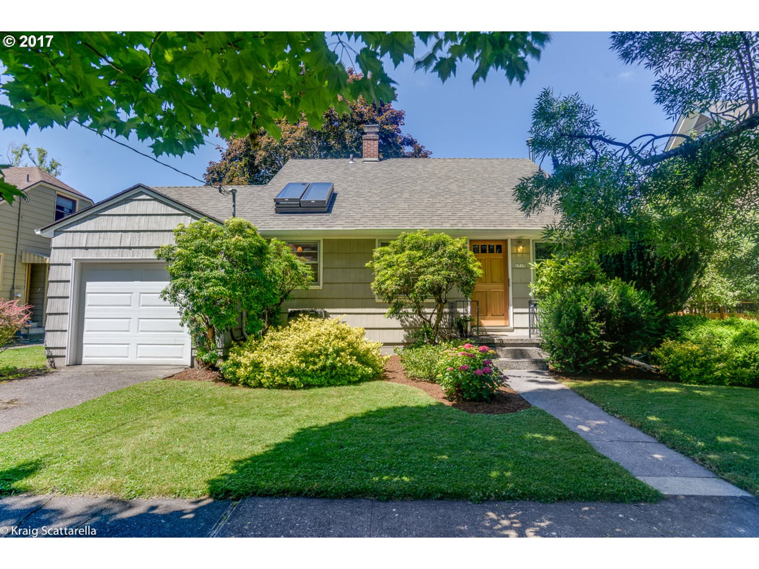 1717 SE 43RD AVE Portland Home Listings - The Rob Levy Team Real Estate