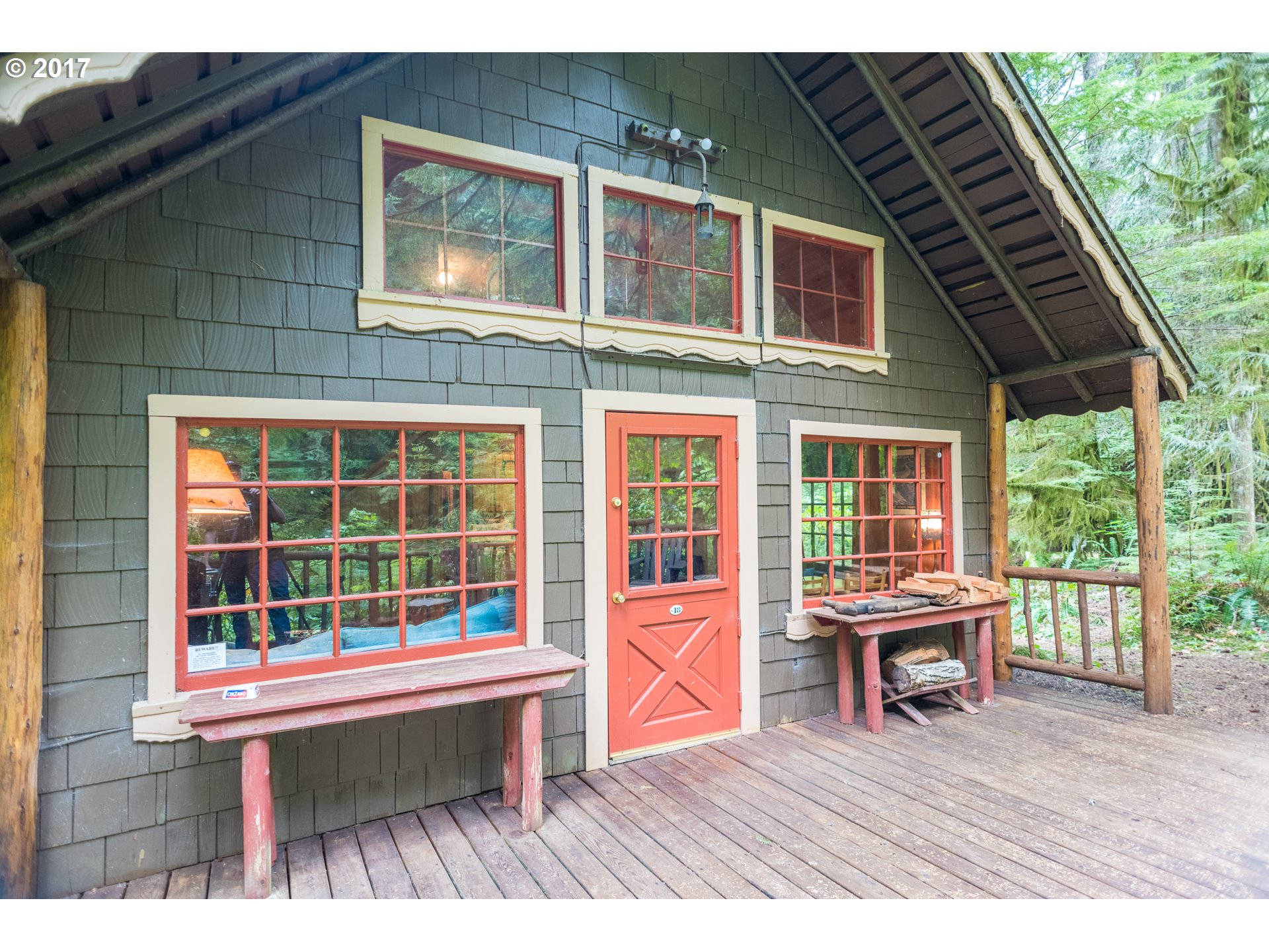76296 E ROAD 30 Lot 48 Mt Hood  Home Listings - Merit Properties Mt Hood Real Estate