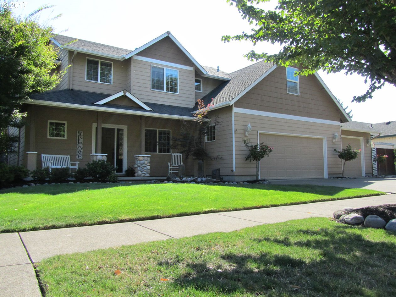 3599 STERLING WOODS DR Eugene Home Listings - Galand Haas Real Estate