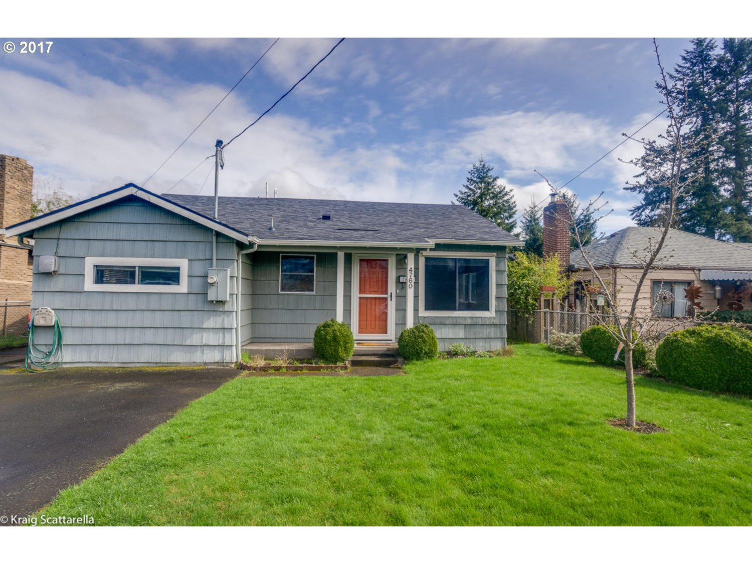 4760 SE 59TH AVE Portland Home Listings - The Rob Levy Team Real Estate
