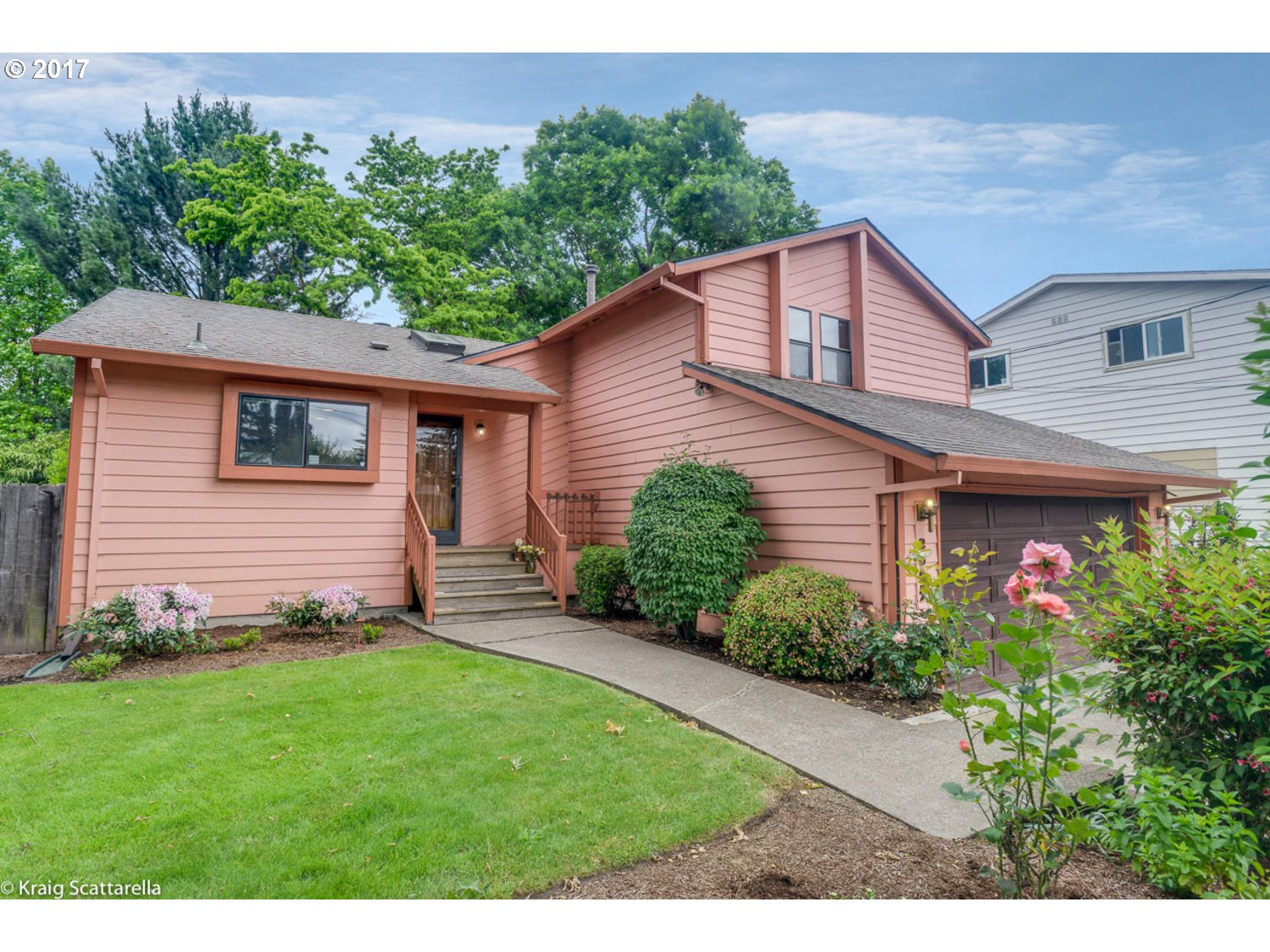 2027 SE LEXINGTON ST Portland Home Listings - The Rob Levy Team Real Estate