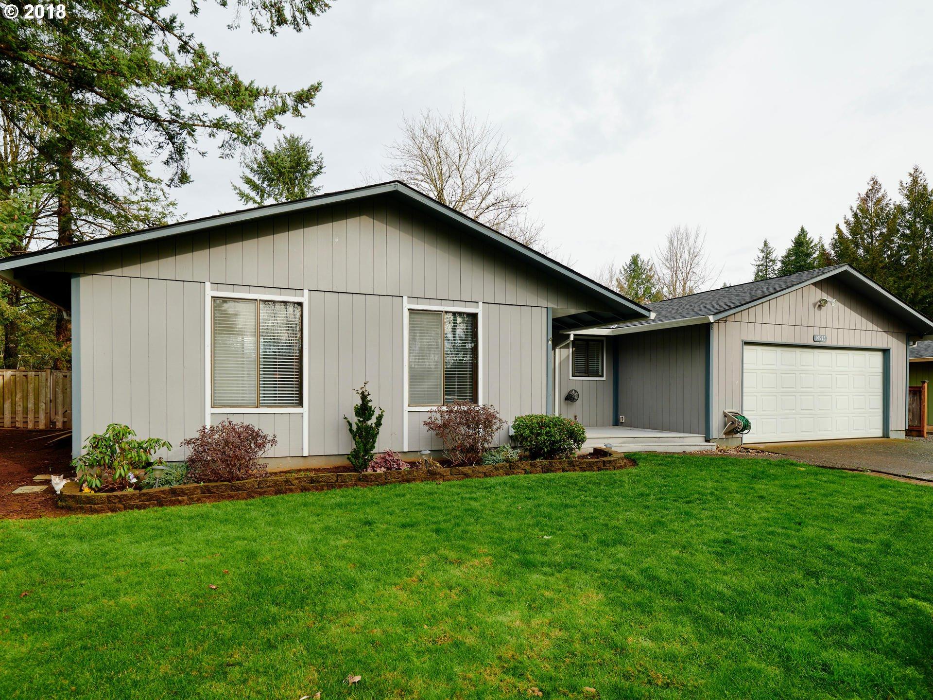 14915 S GREENTREE DR OREGON CITY OR 97045 Oregon City Realtor