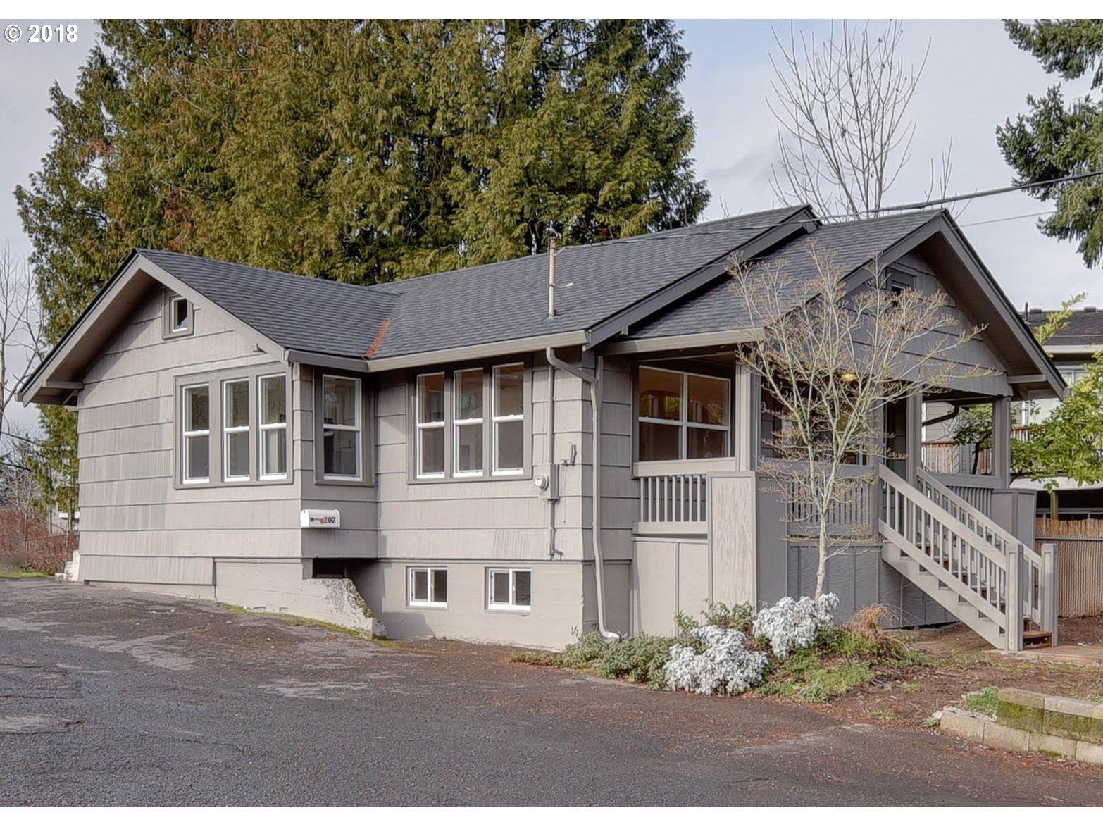 202 MOLALLA AVE OREGON CITY OR 97045 Oregon City Realtor