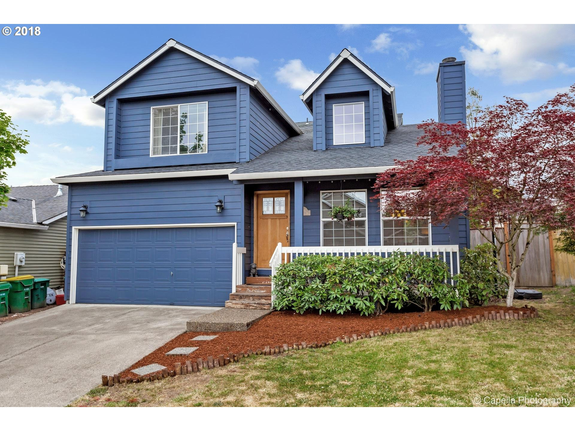 13083 SW TEAROSE WAY Portland Home Listings - Keller Williams Sunset Corridor Portland Real Estate