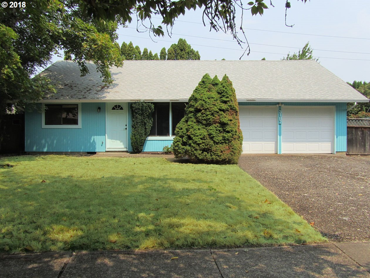 3187 KENTWOOD DR Eugene Home Listings - Galand Haas Real Estate