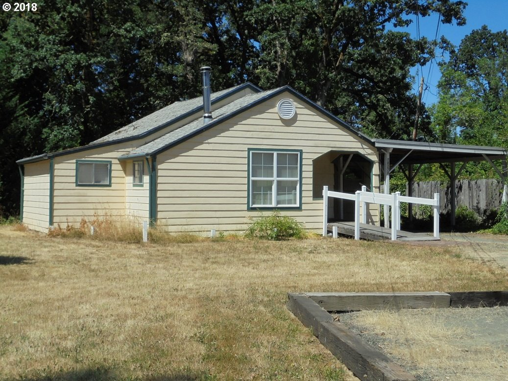 78278 HWY 99 Cottage Grove, OR 97424 18223757