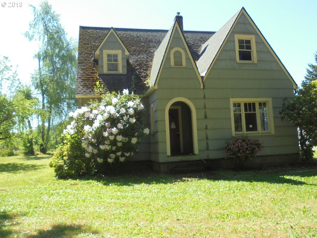 77100 LONDON RD Cottage Grove, OR 97424 18224775