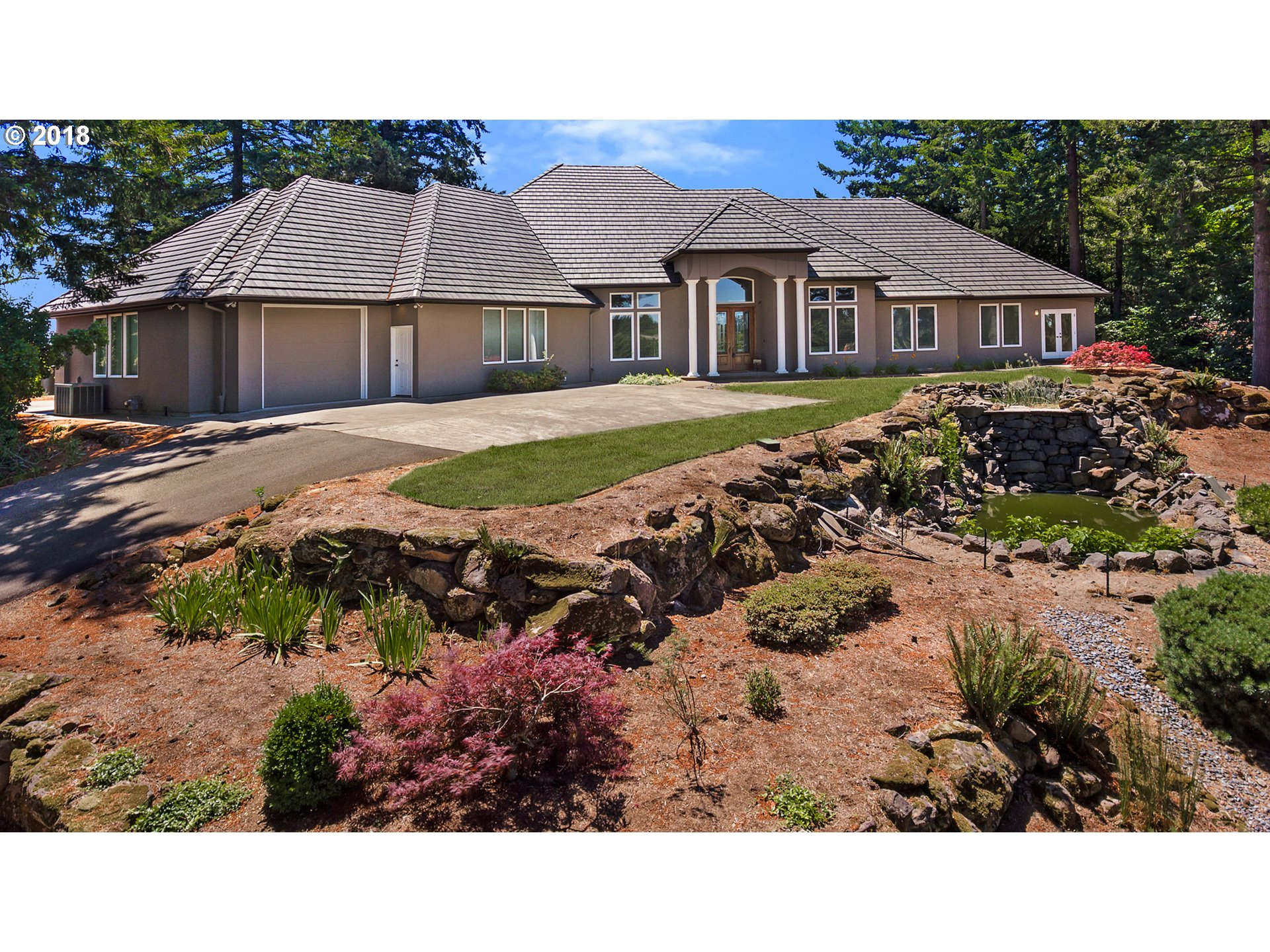 Happy Valley Homes: Listing Report | Burns & Olson Real Estate, Inc ...