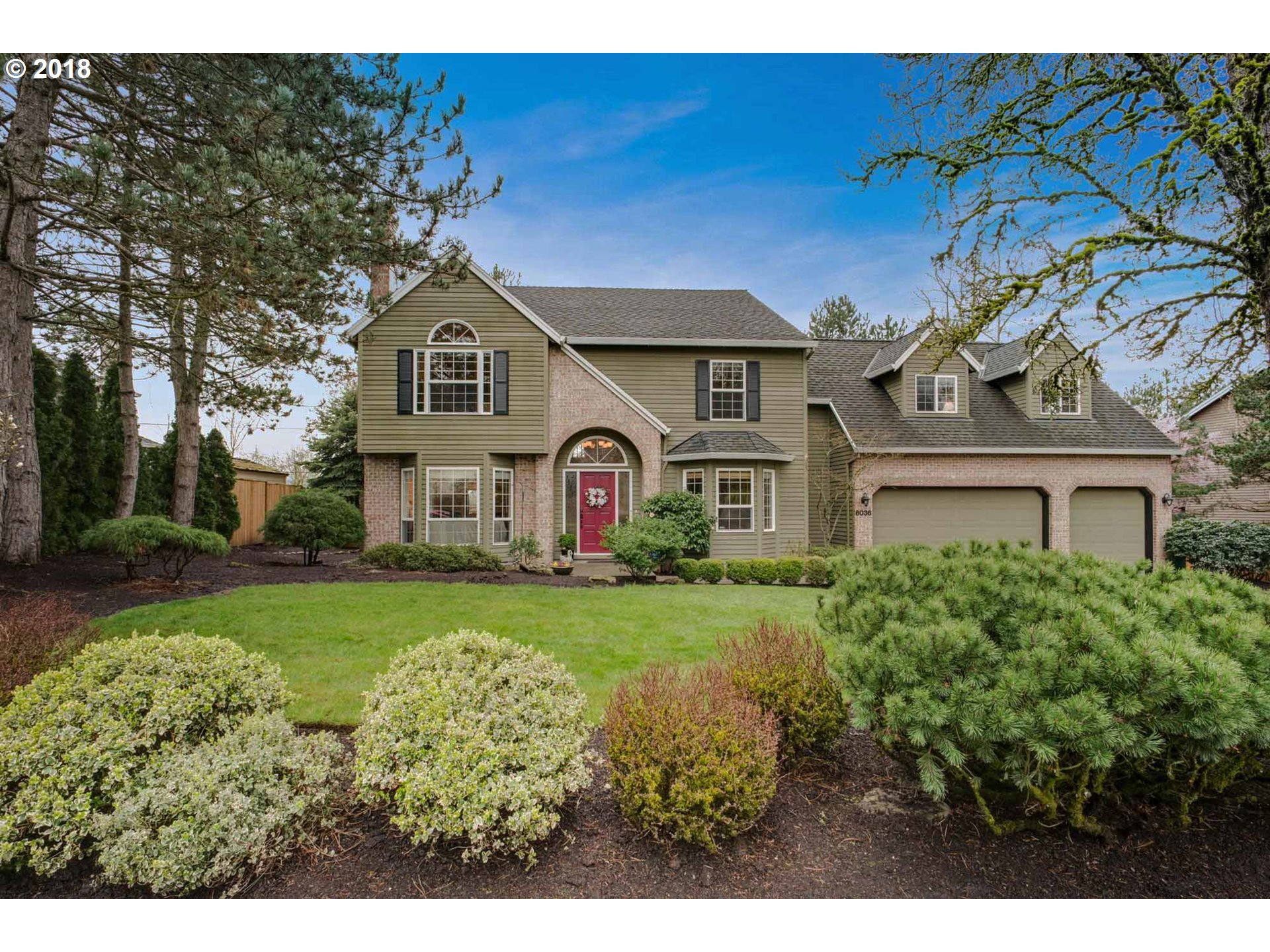6036 SW KRUSE RIDGE DR Portland Home Listings - Keller Williams Sunset Corridor Portland Real Estate