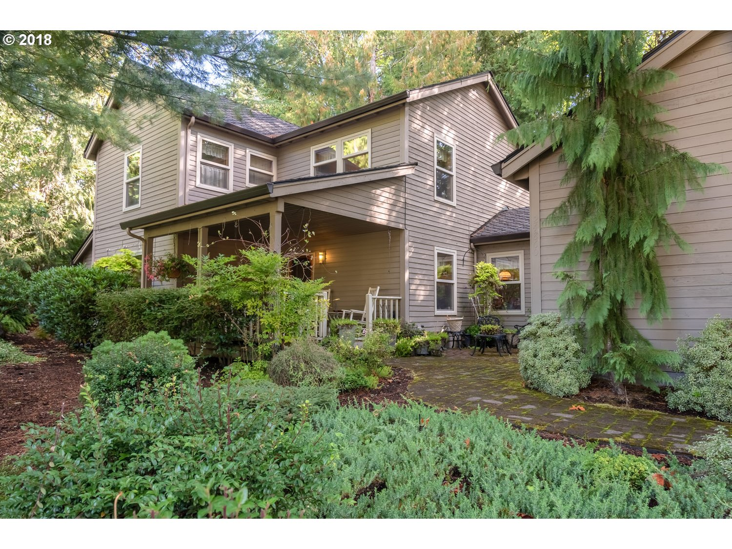 24860 E BRIGHT AVE Mt Hood  Home Listings - Merit Properties Mt Hood Real Estate