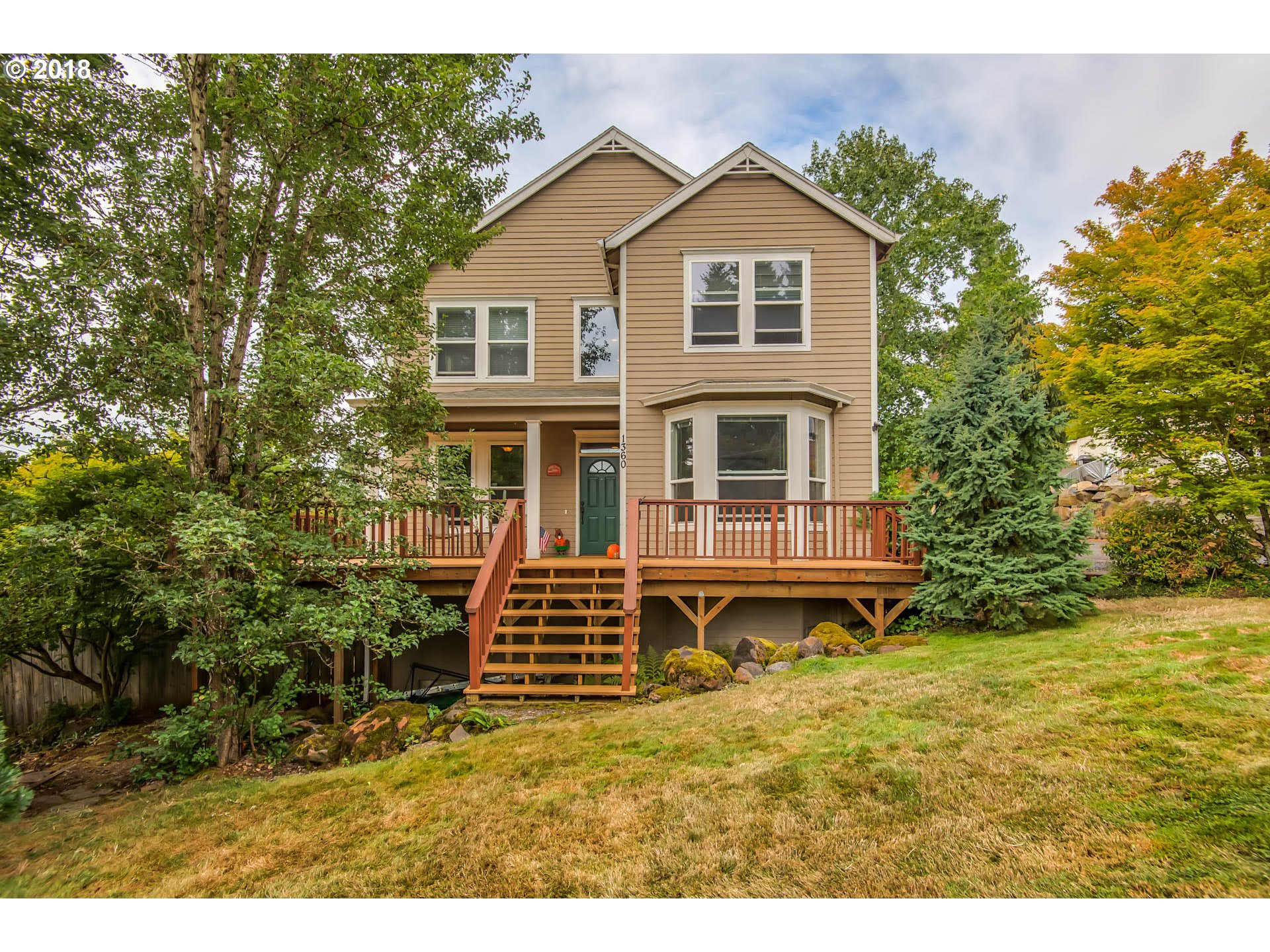 1360 7TH ST, West Linn, OR 97068   Burns & Olson Real Estate, Inc ...