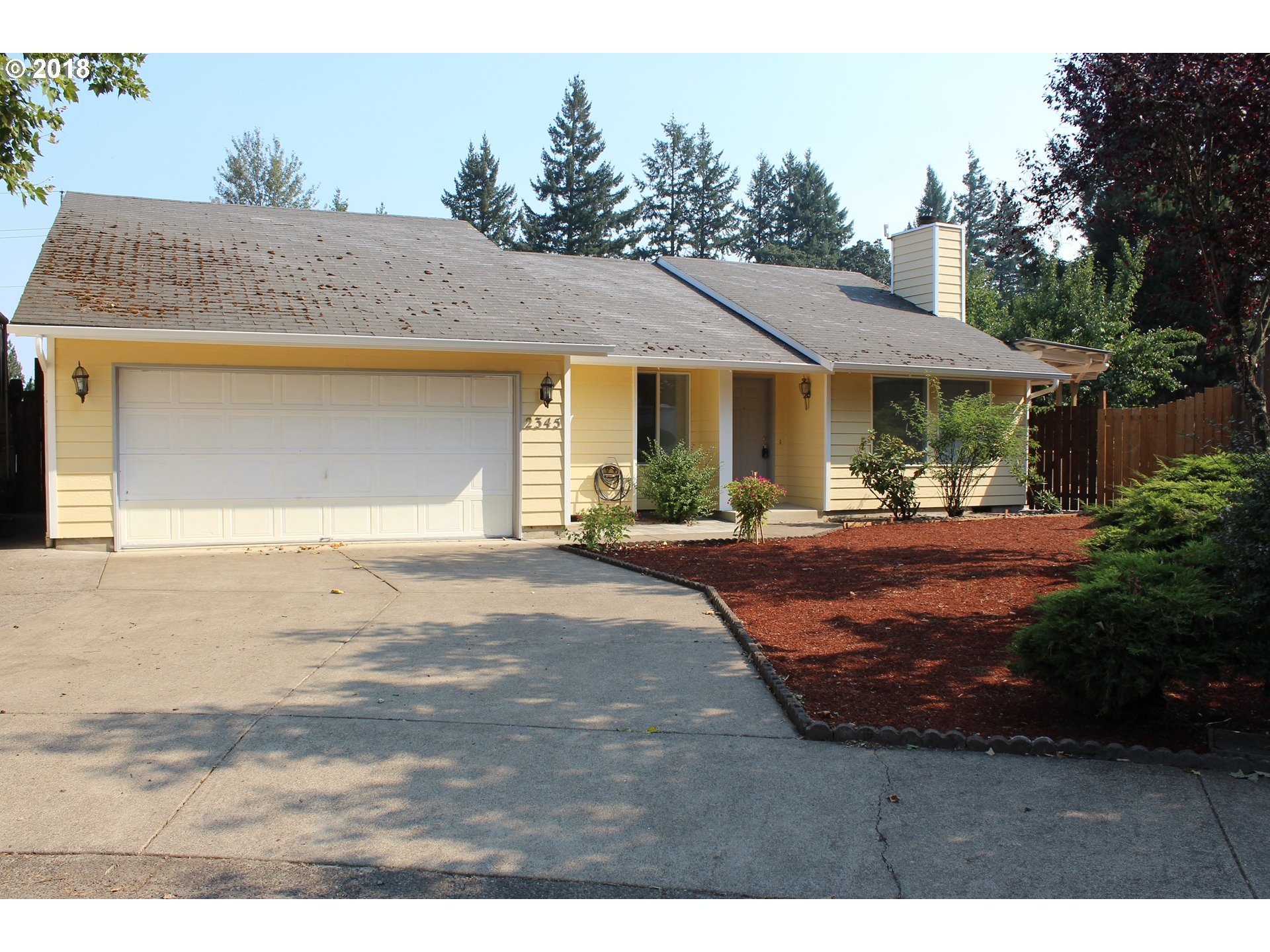 2345 IRONWOOD ST Eugene, OR 97401 18604899