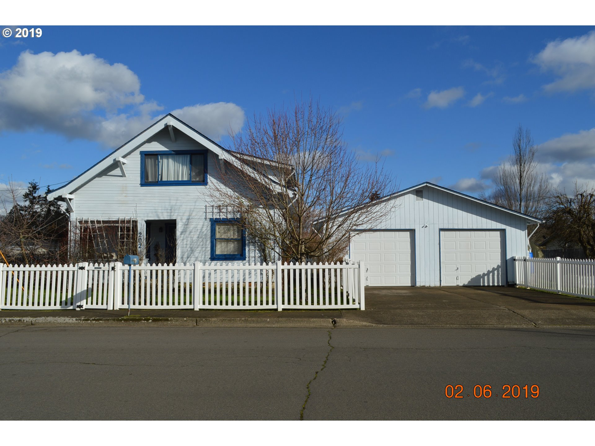 202 S S ST Cottage Grove, OR 97424 19114543