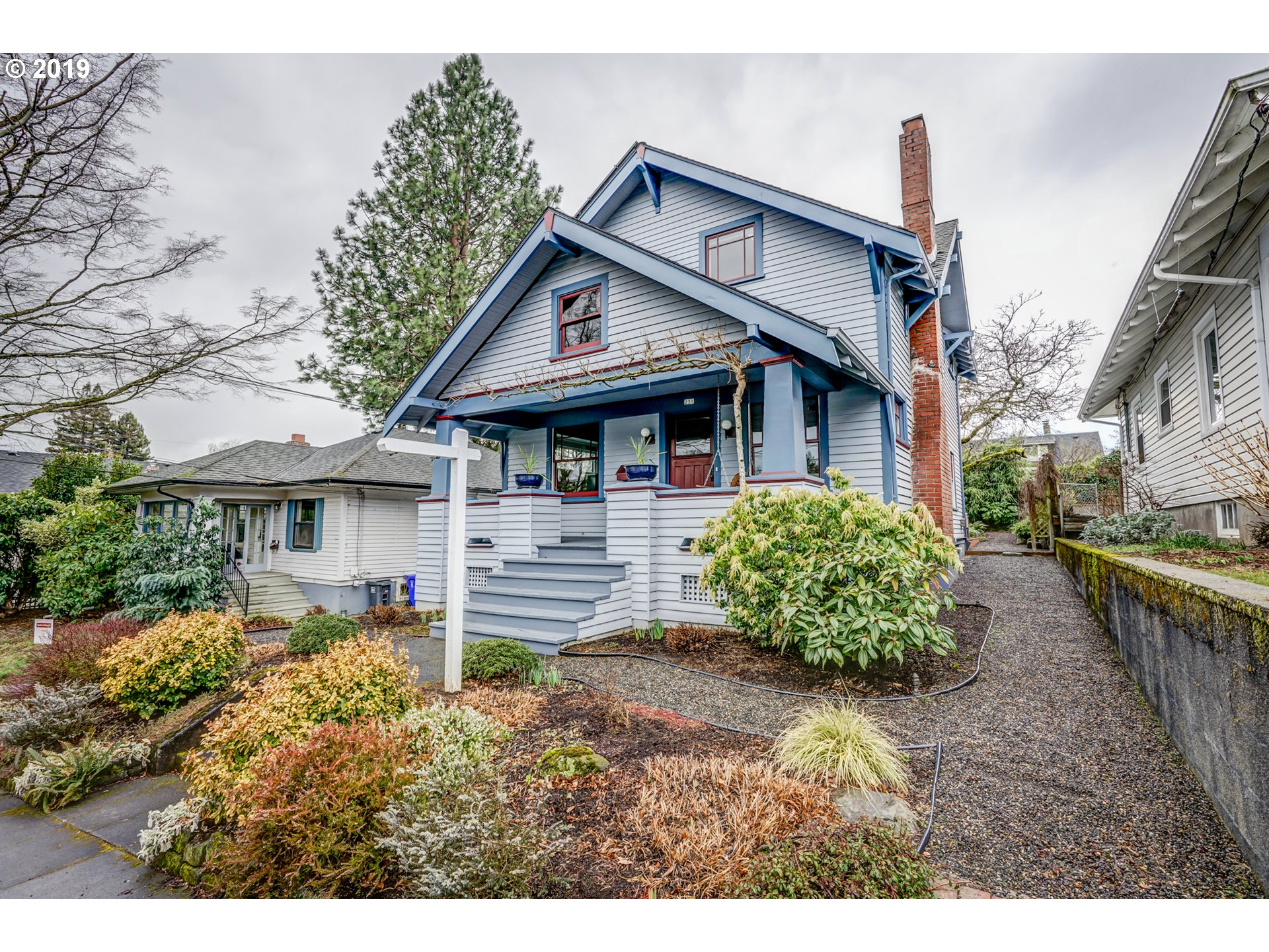 231 NE 45TH AVE Portland, OR 97213 19170874